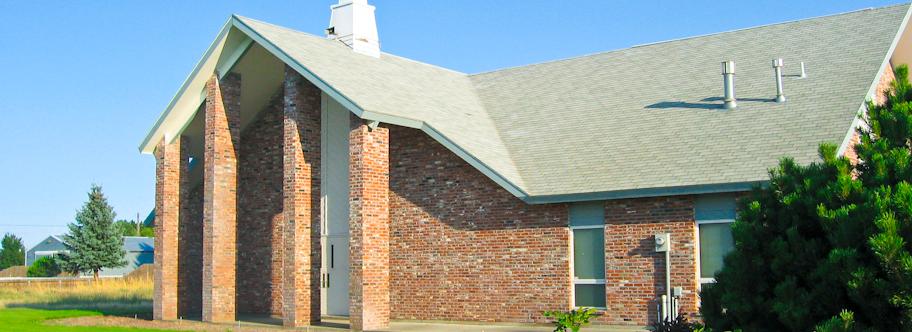 Finley First Baptist Church